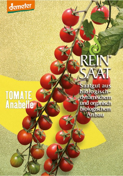 Cocktailtomate Anabelle